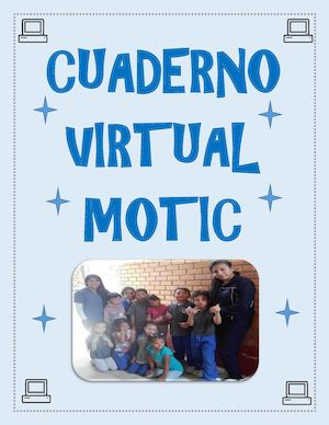 Cuaderno Virtual Motic