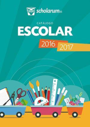 e8821426473 Calaméo - Catalogo 2016 Scholarum