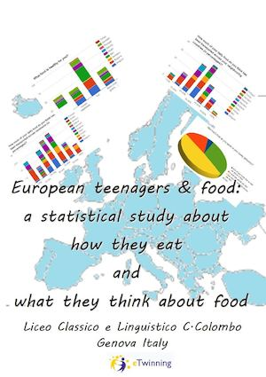 Teenagers and food - a statistical study