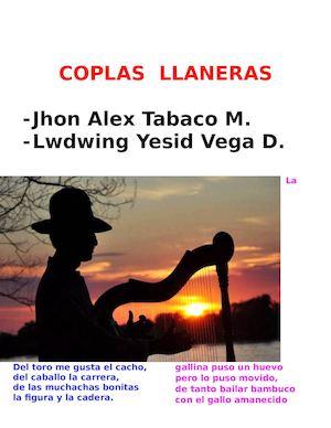 Calaméo - Coplas Llaneras