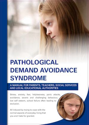 PDA Information Booklet For Teachers And Professionals