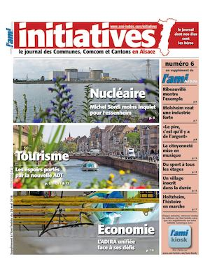 Initiatives en Alsace n°6