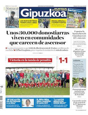 019f6ad71 Calaméo - Noticias de Gipuzkoa 20160528