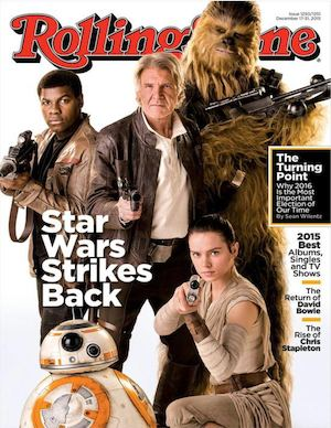 Revista Star Wars