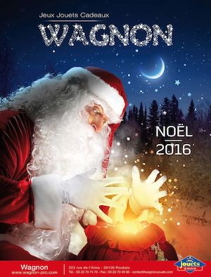 Catalogue Noel Wagnon 2016
