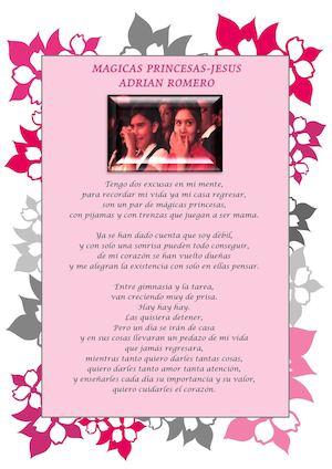 Calaméo Princesas Magicas Jesus Adrian Romero