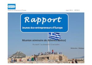 Athenes Rapport