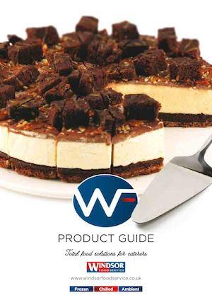 6eff7415d Calaméo - Windsor Foodservice