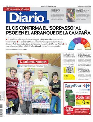 Calaméo - Diario de Noticias de Álava 20160610 6a9a00307de0