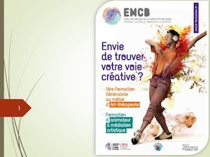 EMCB Formations certifiantes