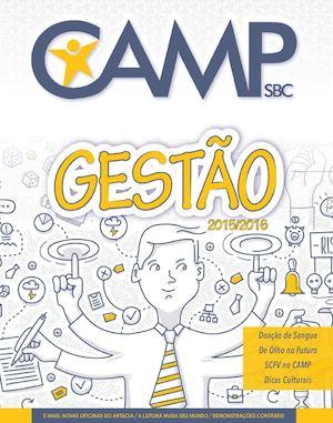 Calaméo - 29ª Edição - CAMP SBC ed2747de9ca08