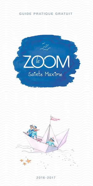 Calaméo - Zoom Sainte Maxime 2016 591b4acc016