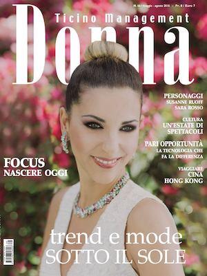 Calaméo - Donna Maggio Agosto 2016 7125d8c3797