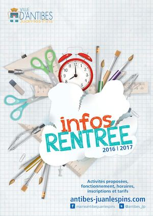Rentree Ok Scolaire Pages