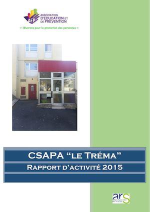 Rapport Csapa Caudry2015