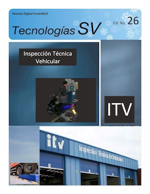 Revista Digital FundaReD. Ed. No. 26. ITV