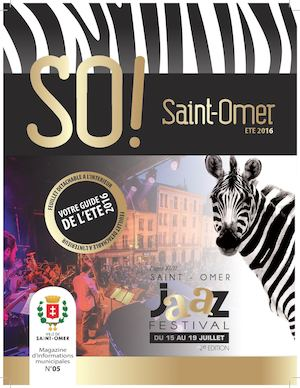 SO ! Saint-Omer n°5