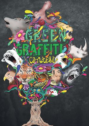 Projet Green Graffiti Contest 2017