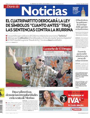 los angeles e47a8 90d9b Diario de Noticias 20160701