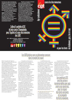 Le guide LGBT en couleur