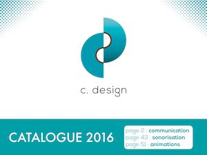 C Design catalogue 2016