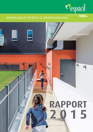 Rapport RSE 2015