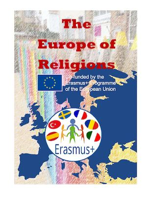 hot sale online dc536 6356e RELIGIONS IN EUROPE
