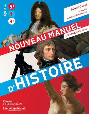 b8e5ba5f86a4 Calaméo - Le Nouveau Manuel d Histoire - College (Echantillon)