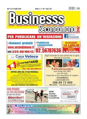9eaaa294293a Calaméo - SECONDAMANO N° 107
