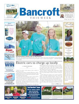 Calaméo Bancroft This Week July 29 2016