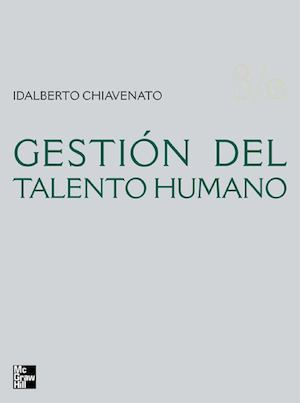 Calaméo - 01 1ra Parte Gestion Del Talento Humano Chiavenato 3th (1 273)