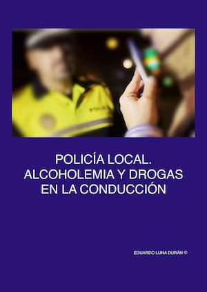 Calaméo - Policia Local Alcoholemia Y Drogas En La Conduccion