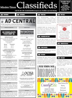 Classifieds July 21, 2016