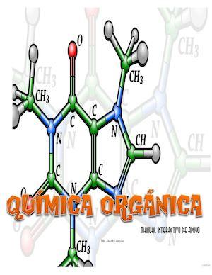 100 experiências de química orgânica