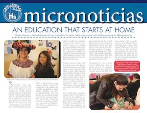 Micronoticias - July 2016