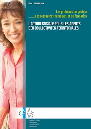 Etude Action Sociale Agents Ct