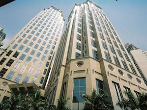 Rent An Office Space In The Heart Of The Business Finance District Manila Enterprise Makati 85290