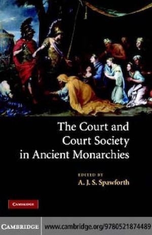 c3b38439459 Calaméo - The Court And Court Society In Ancient Monarchies