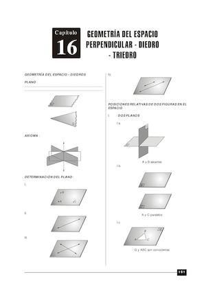 Calaméo - Geometria 16