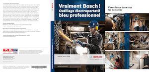 Bosch Manchon FSN vel pour rail de guidage