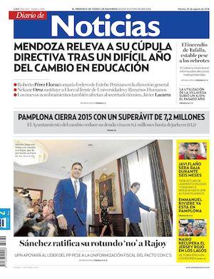 Calaméo Diario De Noticias 20160830