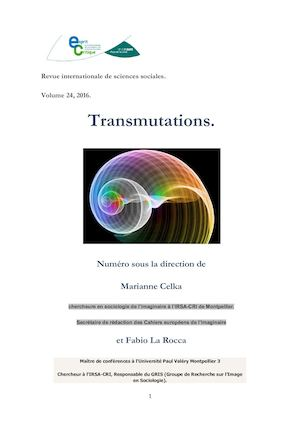 Transmutations Esprit Critique