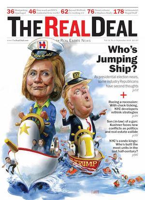 Calamo The Real Deal September 2016