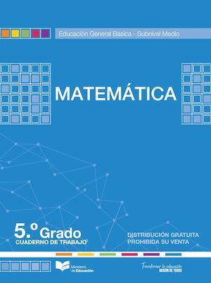 Calaméo - Matematica Cuaderno 5