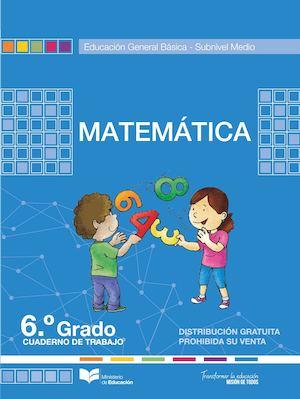 Calaméo - Pdf Matematica 6 Actividades