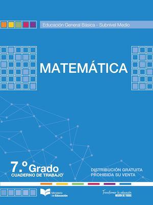 Calaméo - Matematica Cuaderno 7