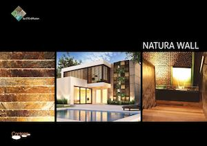 Cactose - Catalogue Natura Wall