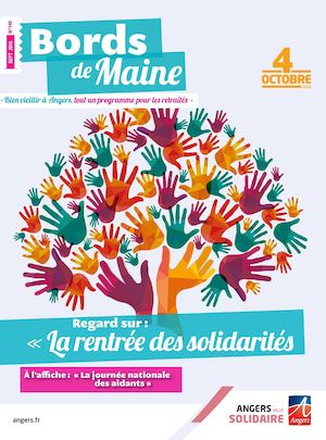 Bords de Maine - N°149 - Septembre 2016