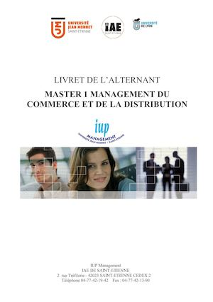 Livret M1 Commerce Et Distribution Alt 2016 2017 Version 2 Juin