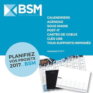 Catalogue Bsm 2016 2017